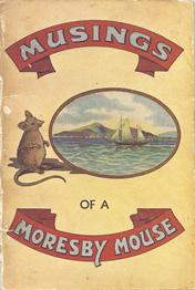Musings of  a Moresby Mouse